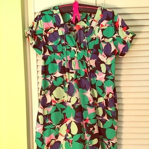 GAP Dresses - Gap Designed & Crafted shift dress, caftan small